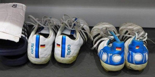 Scarpe 11pro personalizzate Kroos