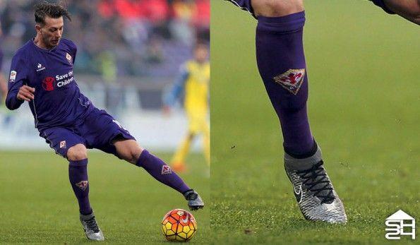 Federico Bernardeschi (Fiorentina) - Nike Magista Obra