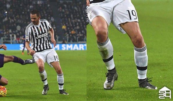Leonardo Bonucci (Juventus) - Nike Magista Obra