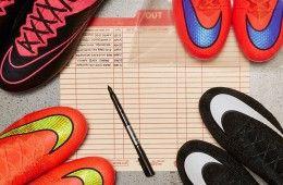 Modelli scarpe Superfly Nike