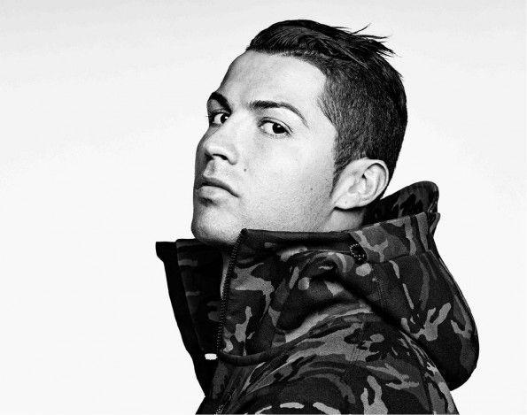 Cristiano Ronaldo Nike Tech Pack colleciton