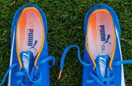 Scarpe Puma evoSpeed SL blu