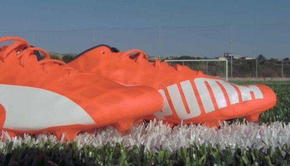 Le scarpe evoSpeed SL