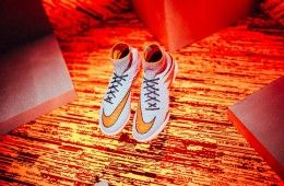 Scarpe calcetto Nike HypervenomX