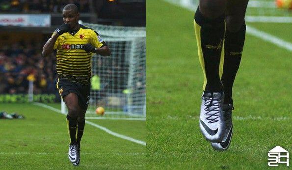 Odion Ighalo (Watford) - Nike Mercurial Vapor X
