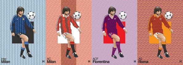 Inter Milan Fiorentina Roma
