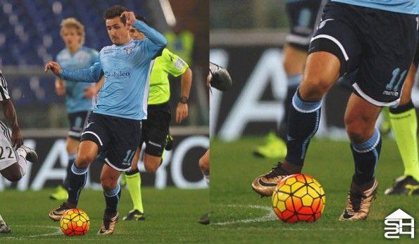 Miroslav Klose (Lazio) - Nike HyperVenom Phantom II