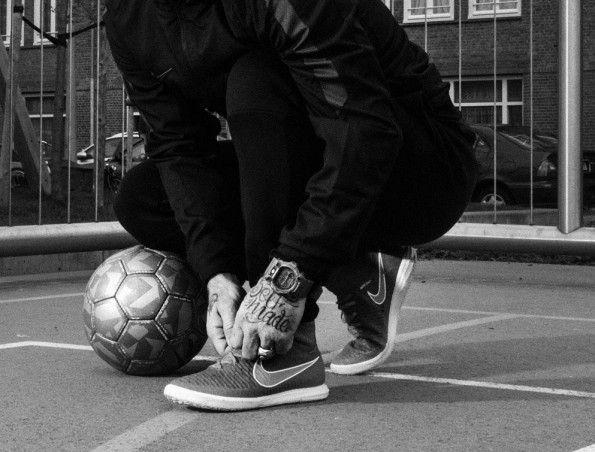 Le Magista della collezione NikefootballX