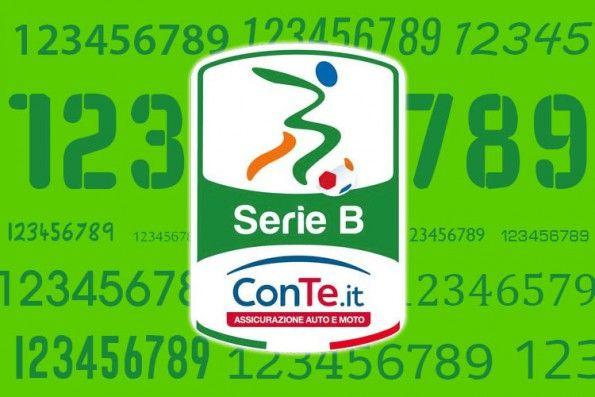 Numeri serie B 2015-2016
