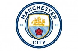 Nuovo logo Manchester City 2015