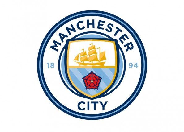 Nuovo logo Manchester City 2015