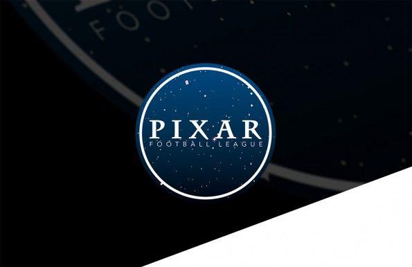 Pixar Football League