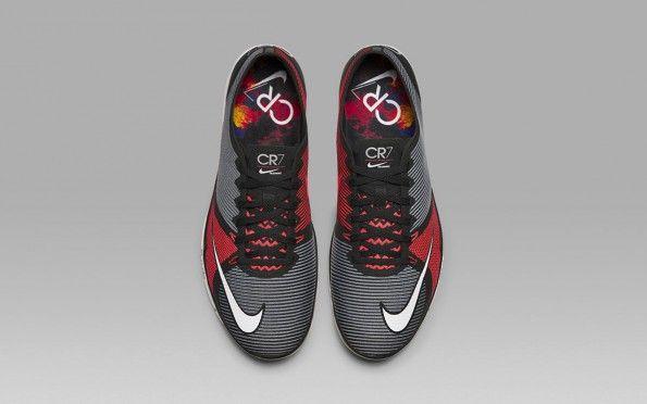Le scarpe di Ronaldo per allenarsi in palestra