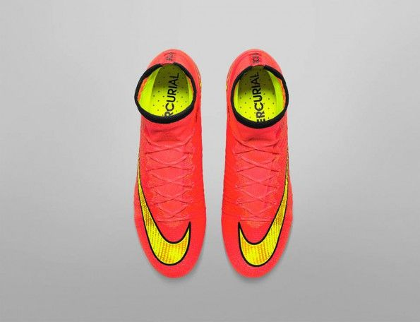 Le prime Mercurial Superfly IV