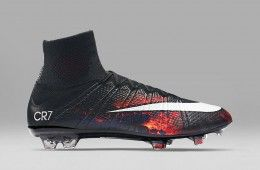 Mercurial Superfly CR7 Savage Beauty