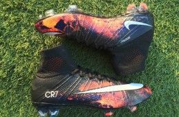 Le Mercurial Superfly CR7 Savage Beauty