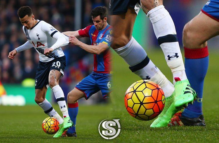 Dele Alli (Tottenham Hotspur) - adidas ACE PureControl