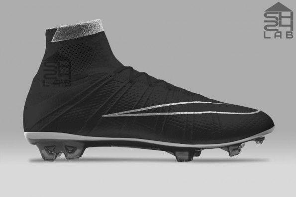 Mercurial Carbon pack Nike