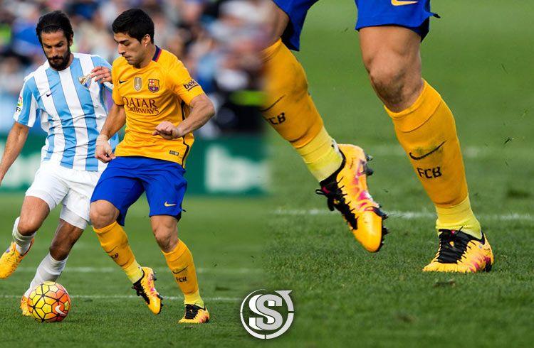 Luis Suarez (Barcellona) - adidas X 15.1