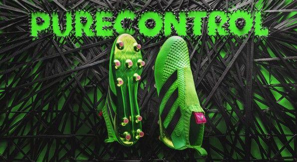 Scarpe adidas ACE16+ Pure Control