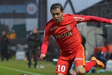 Angers-Monaco cover