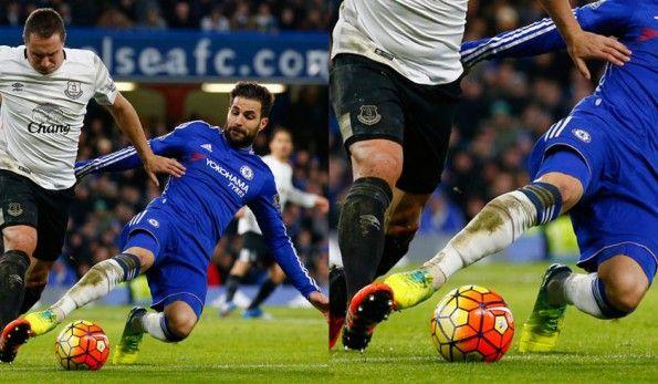 Cesc Fabregas (Chelsea) - Puma EvoPower 1.3
