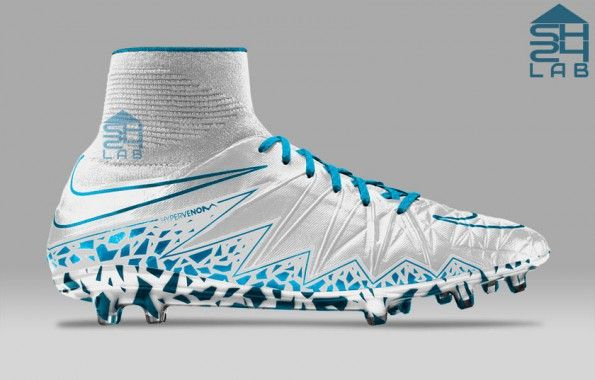 Hypervenom Phantom II Snow Pack