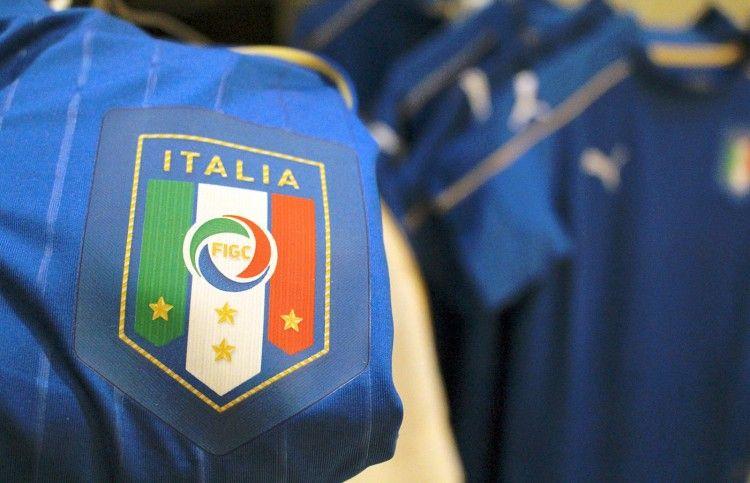 Maglie Italia Puma, Euro 2016