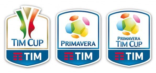 Toppe Coppa Italia e Primavera 2015-2016