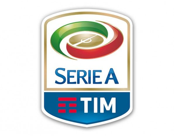 Nuovo logo Serie A Tim 2015-2016