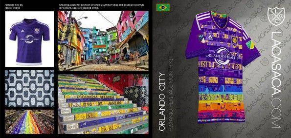 Orlando City Brasile