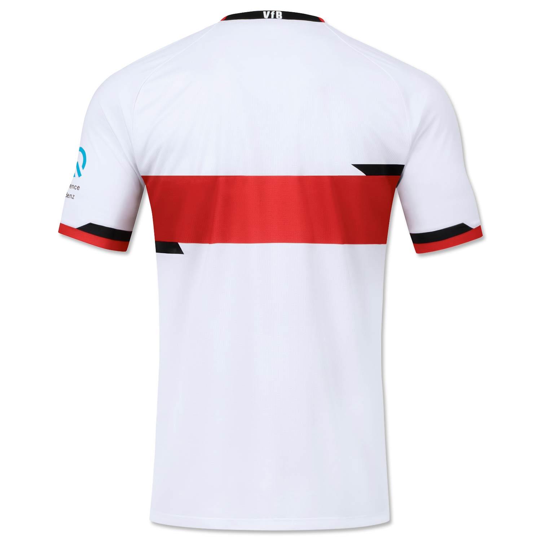 Retro prima maglia Stoccarda 2021-2022