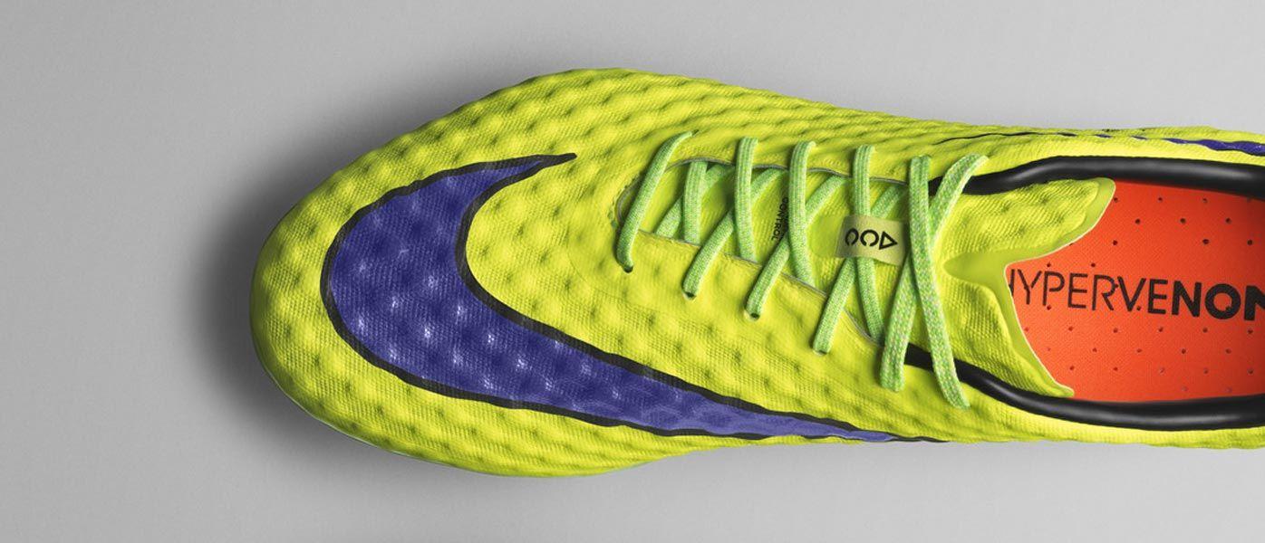 Hypervenom Nike Skin