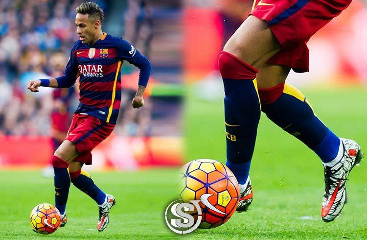 Neymar HyperVenon Ousadia Alegria