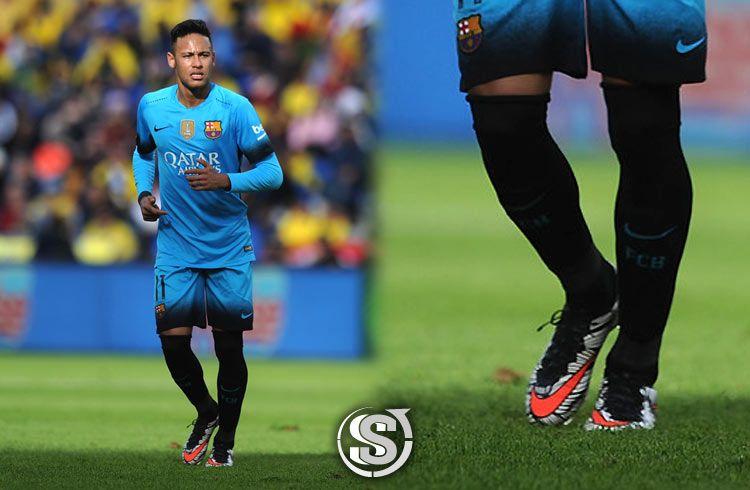 Neymar HV