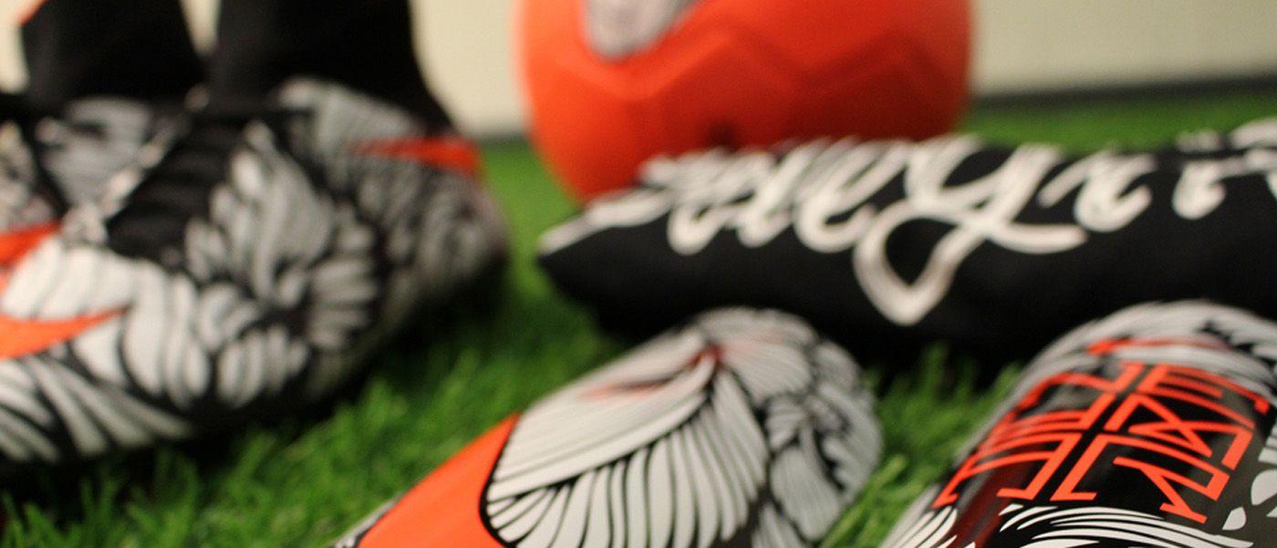 Nike Hypervenom Phantom Neymar