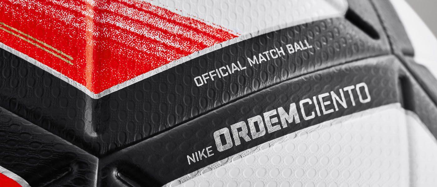 Nike Ordem Ciento