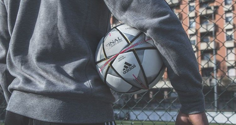 Pallone Adidas Finale Milano Champions League