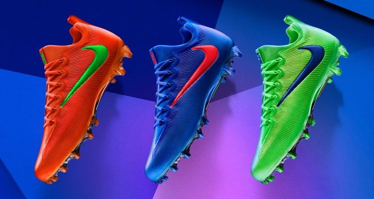 Scarpe football americano Nike 2016