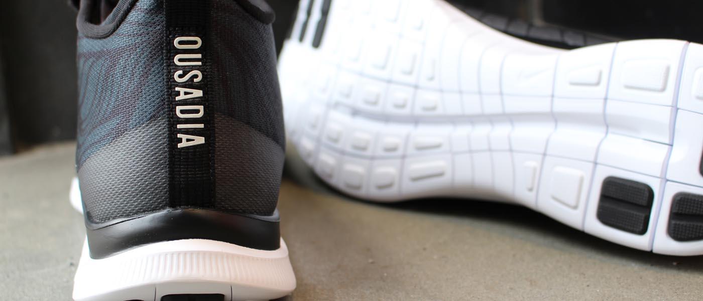 Nike Hypervenom II Free Ousadia y Alegria, le sneakers