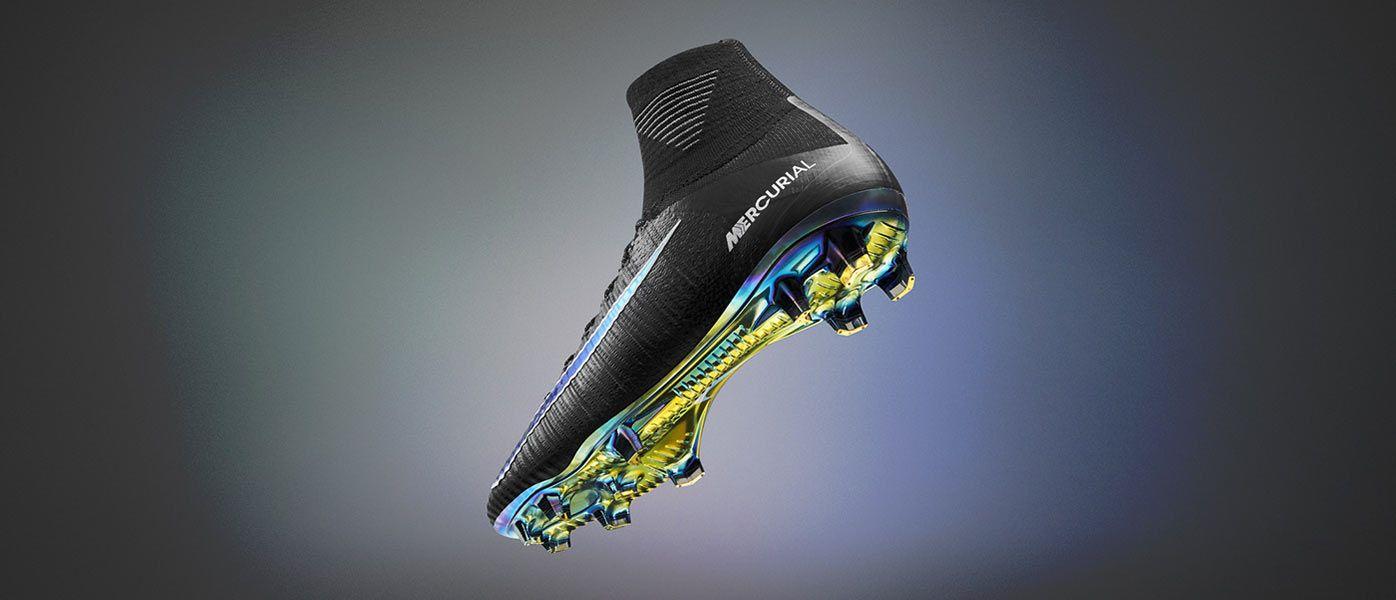 Nuova Nike Mercurial cover