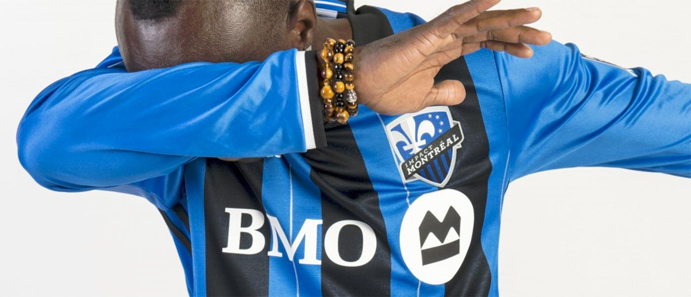 Cover maglia Impact Montreal 2016