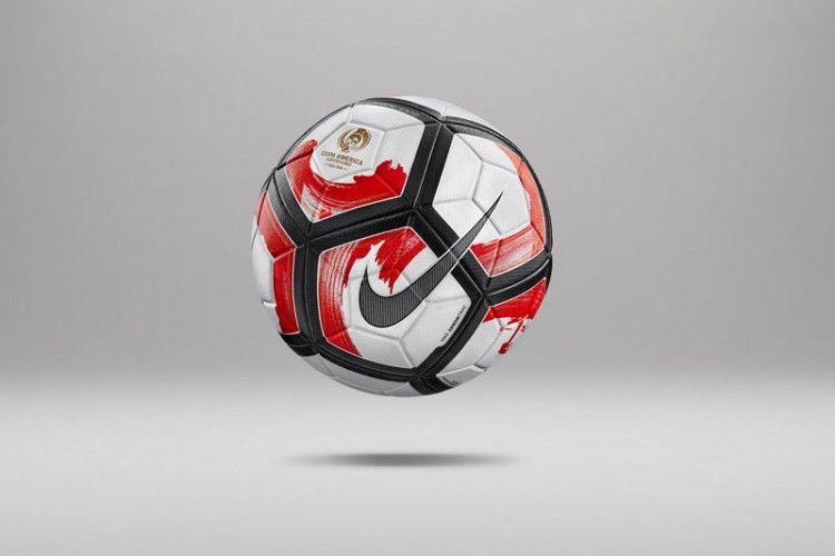 Pallone Copa America 2016, Nike Ordem Ciento