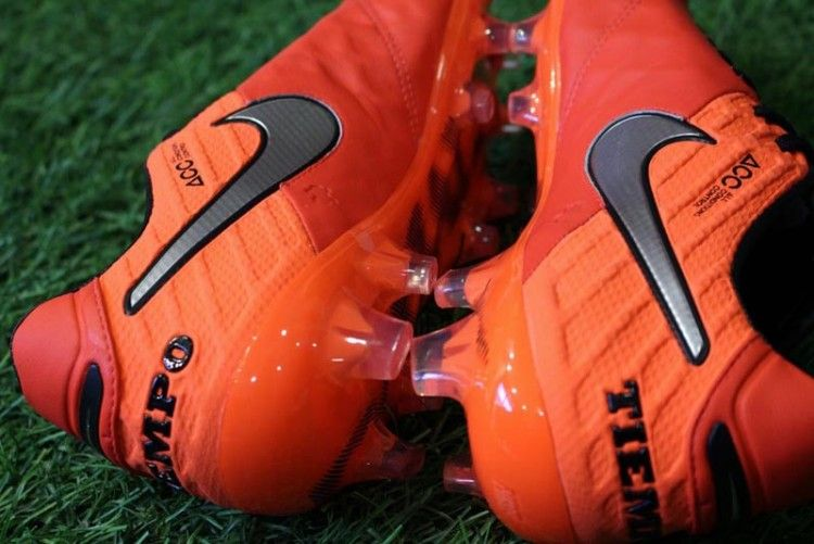 Scarpe Nike Tiempo Legend VI Metal Flash Pack