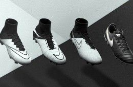 Nike Tech Craft black and white