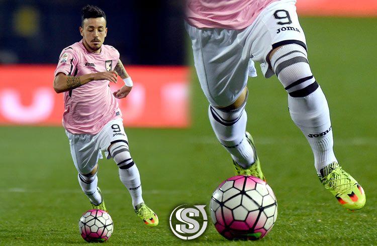 Bentivegna (Palermo) - adidas MESSI 15.1