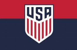 Cover US Soccer logo