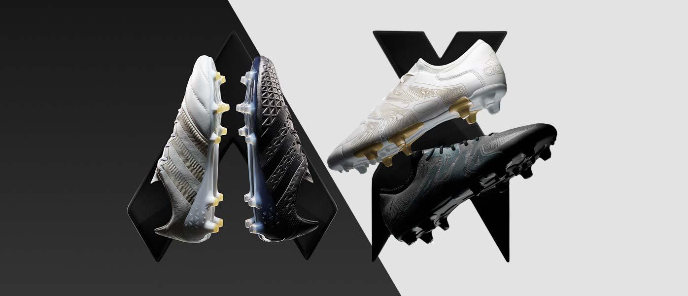 Cover Fluid Etch adidas
