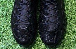 Puma evoSpeed SL K Total Black