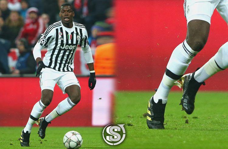 Paul Pogba (Juventus) - adidas ACE 16+ PureControl Pogba